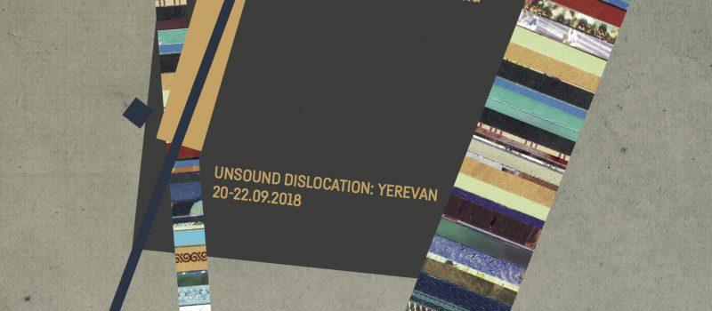 Unsound DISLOCATION – Festival für elektronische Musik