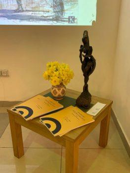Human Art Poetry Dialogue mit Deutschland und Armenien