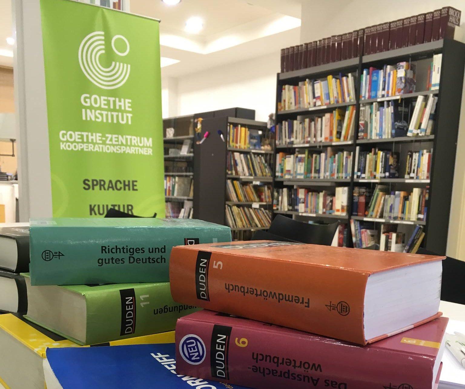 Online Lesungen: Rosemarie Tietze zu den ViceVersa Deutsch-Armenischen Übersetzerwerkstätten