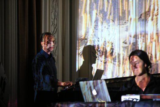 Համերգ․ «Սառցաբեկորների երաժշտություն»