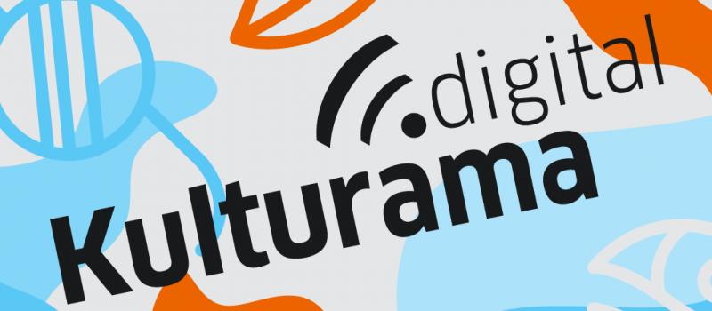 Kulturama.digital: Der globale Kulturkalender des Goethe-Instituts