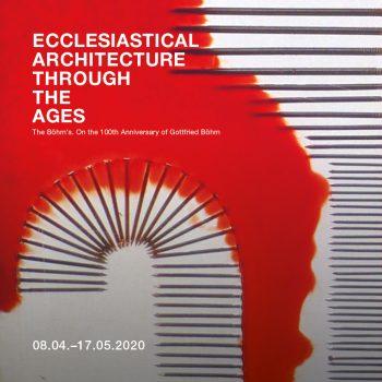 Հոգևոր ճարտարապետության պատմական զարգացումները: Բյոմերը. Գոթֆրիդ Բյոմի 100-ամյակի առթիվ․ առցանց ցուցահանդեսի ամփոփում