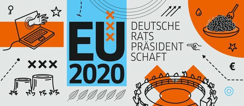 EU 2020: DAS GOETHE-INSTITUT FÜR EUROPA