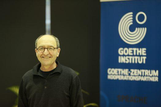 Lesung und Diskussion mit Dogan Akhanli