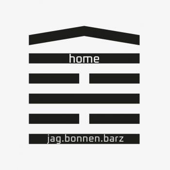 """Ձայնասկավառակի առցանց շնորհանդես. Jag.Bonnen.Barz (Բամբիռ, Դիտմար Բոննեն) – """"Home"""""""