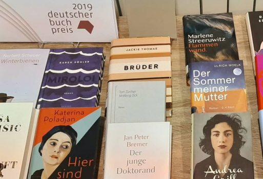 Der deutsche Lesesaal wird wieder geöffnet