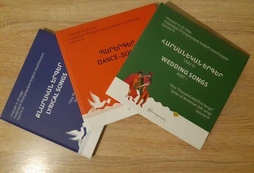 Komitas und die Deutsch-Armenischen kulturellen Beziehungen