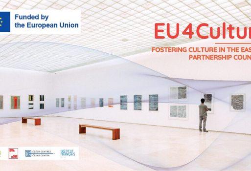 EU4Culture – Förderung der Kultur in den Ländern der Östlichen Partnerschaft