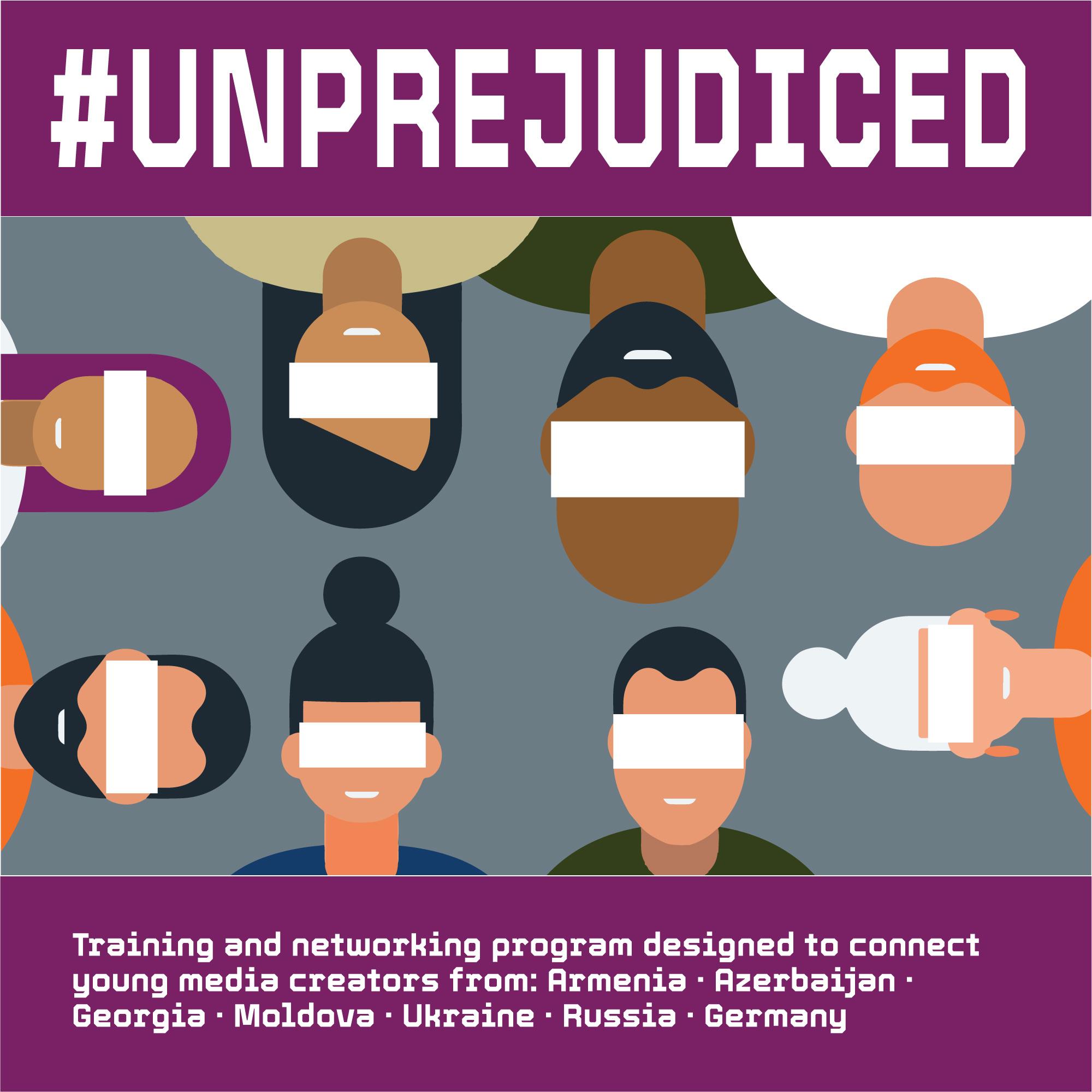 Open Call #UNPREJUDICED