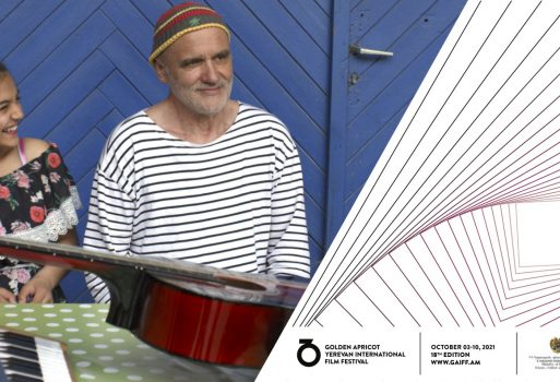 "Filmprogramm ""Made in Germany"" bei Golden Apricot International Film Festival 2021"